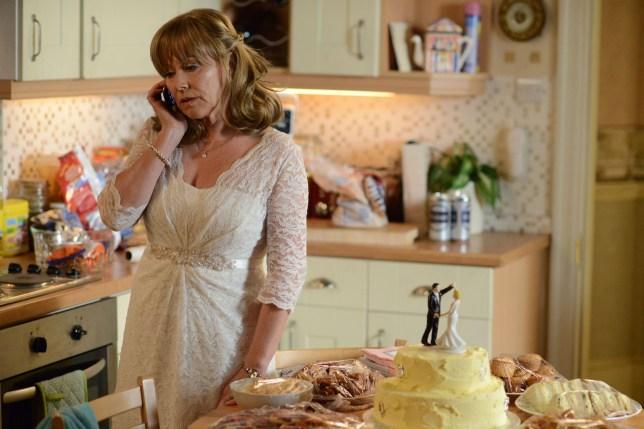 EastEnders: Carol Jackson