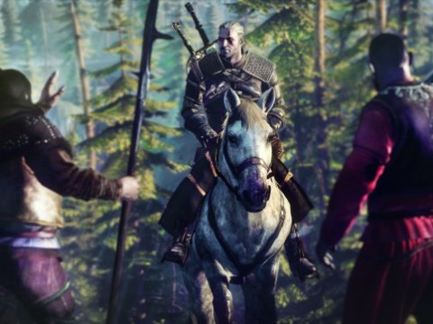 The Witcher 3 new E3 gameplay trailer online now