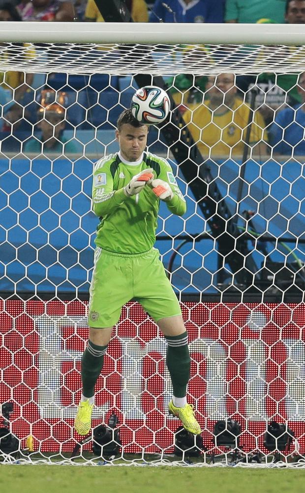 Why Fabio Capello must axe Russia's calamity keeper Igor Akinfeev