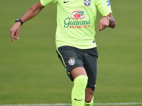 Brazil must start well against Croatia to ease enormous pressure on the team from home crowd