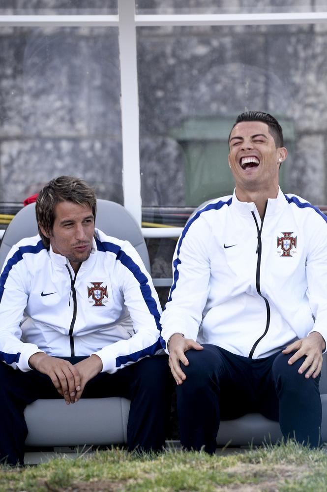 Why Portugal might just be the side to beat World Cup hopefuls Germany