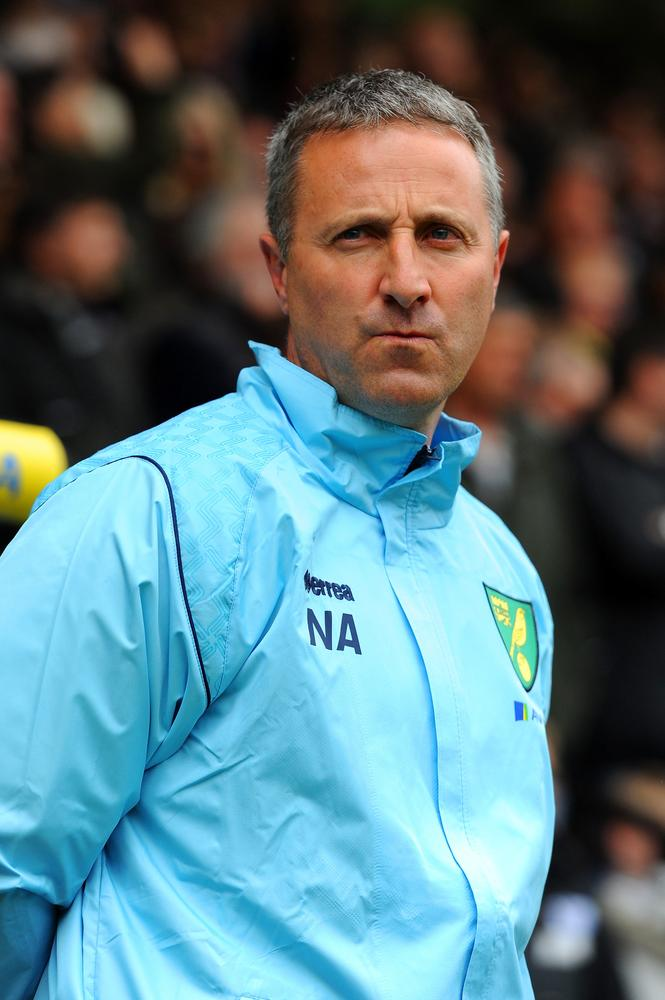 With work underway on Norwich City's class of 2015, it's time for Neil Adams coaching team to stick together