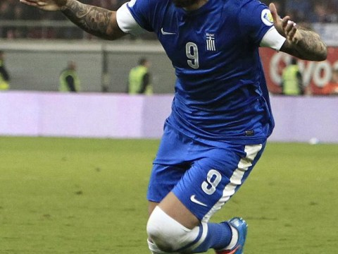 Why Fulham need Kostas Mitroglou to be a World Cup star for Greece at Brazil 2014