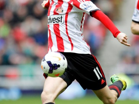 Adam Johnson could make transfer move to Liverpool after Everton loan switch falls through