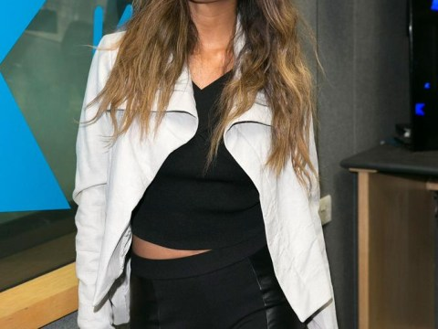 Nicole Scherzinger puts The X Factor well and truly behind her