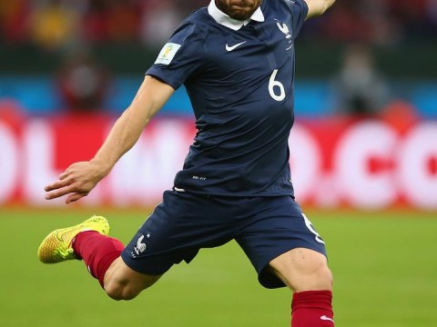 Why Yohan Cabaye looks set to deliver another midfield masterclass for France