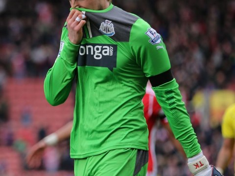 Five goalkeepers Newcastle United could buy to replace Tim Krul if he joins Tottenham