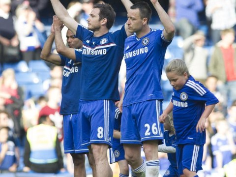 Frank Lampard and Ashley Cole should be given testimonial by Chelsea
