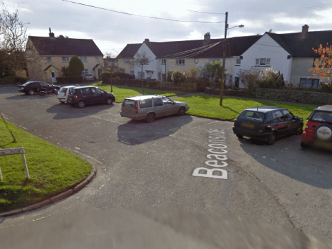 Cornish residents fear cars are 'possessed' in village dubbed 'Summercourt Triangle'