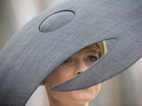 Pictures: Royal Ascot 2014 Ladies Day fashion