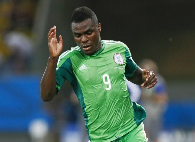 Nigeria v Bosnia-Herzegovina - FIFA World Cup Brazil 2014 - Group F