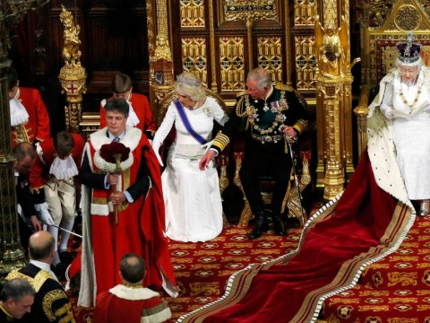 Seven Queen's Speech changes that will impact your life from pensions to plastic carrier bags
