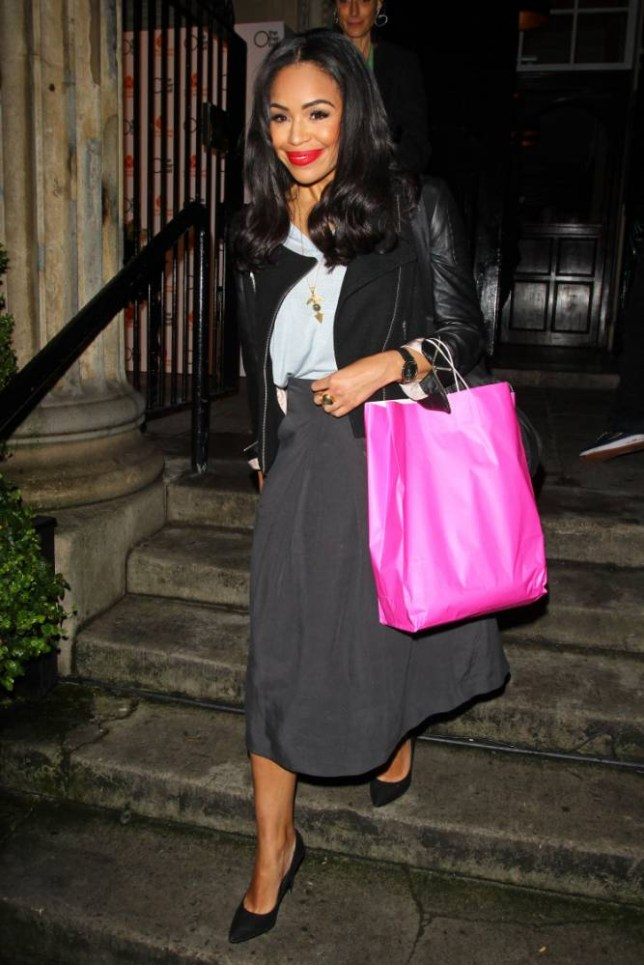 Various attending The Other Ball in aid of Arms Around The World at One Mayfair Featuring: Sarah Jane Crawford Where: London, United Kingdom When: 05 Jun 2014 Credit: WENN.com