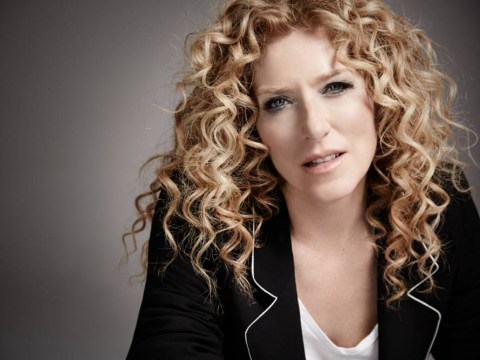 Interior design guru Kelly Hoppen: There is a London property bubble, so buy whatever you can