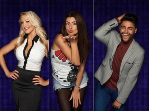 Pictures: Big Brother 2014 power trip contestants