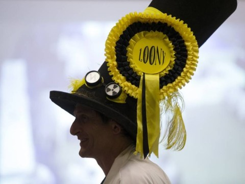 Newark by-election: Humiliated Lib Dems prevail over Nick 'the Flying' Brick of Monster Raving Loony Party