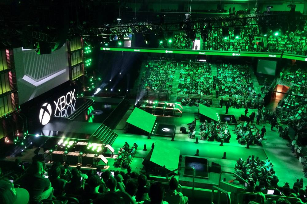 E3 2014 round-up: Did Nintendo top Sony and Microsoft?