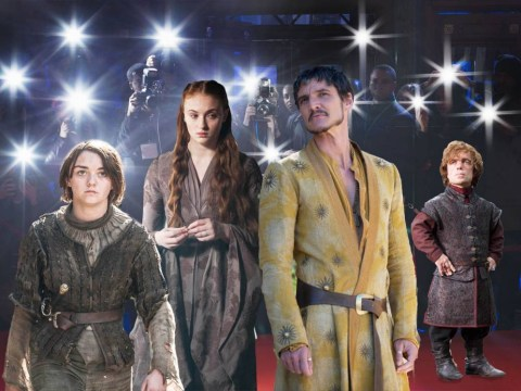 Game Of Thrones season four: It's the Game Of Thrones awards – who won what in Westeros?