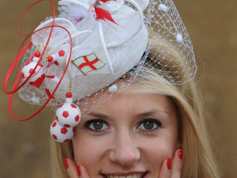 A look back at crazy and quirky hat fashion at Royal Ascot
