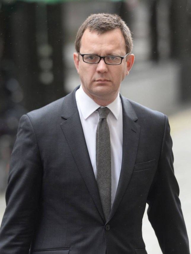 Phone-hacking trial: Andy Coulson guilty, Rebekah Brooks cleared