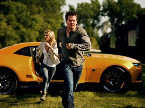 Tranformers: Age of Extinction is the first film this year to make $1 billion