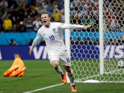Wayne Rooney trolled by Pizza Express for failing to score, instantly bags first England World Cup goal