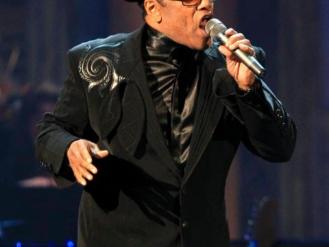 'His passing has brought tears to my eyes': Ronnie Wood leads tributes as legendary soul singer Bobby Womack dies at 70