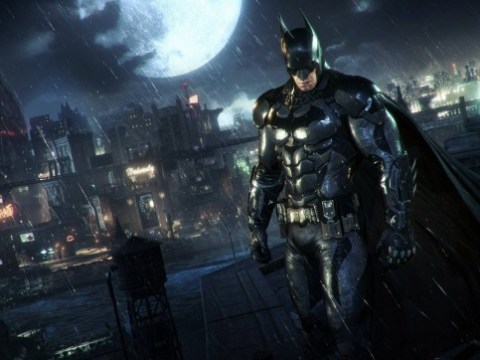 Batman: Arkham Knight hands-on preview – (bat)mobile gaming