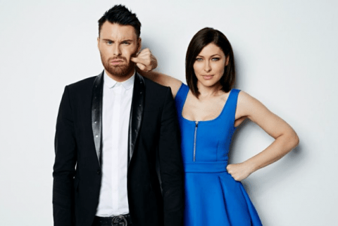 Celebrity Big Brother 2015 EXCLUSIVE: Rylan Clark promises 'very very strong' line-up