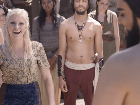 Daenerys Targaryen turns rapper in one of the most bizarre Game Of Thrones parody videos to date