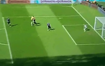 Is this amazing Tim Cahill volley the best goal of the World Cup so far?