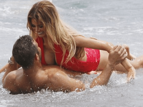 Chloe Sims and Elliot Wright are the cutest TOWIE couple ever, right?