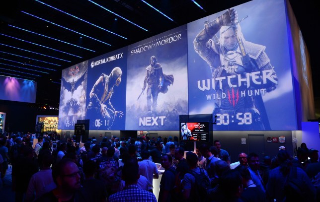 E3 2014 - what games were the best of the best?