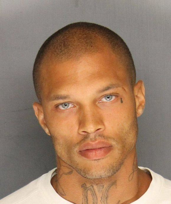 Jeremy Meeks memes: Hot mugshot guy reveals he is married in interview with KXTV