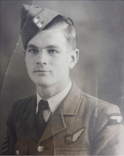 'We fear no one will be there': Plea for mourners to attend WW2 RAF hero's funeral