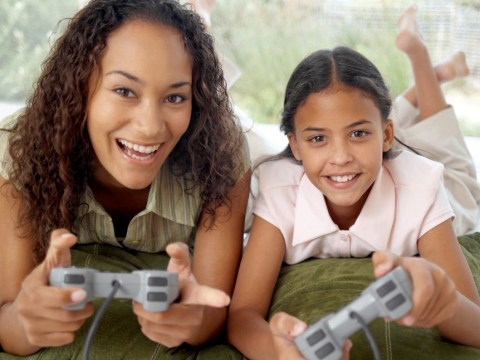 How to be a parent and still play video games – Reader's Feature