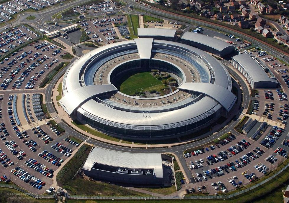 Revealed: Britain's spies are watching your Facebook and internet use right now