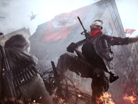 Homefront: The Revolution preview and interview – another red dawn