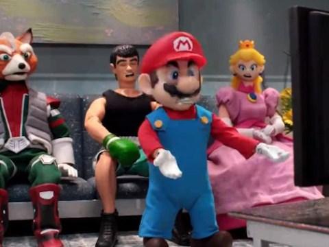 New Zelda, Star Fox, Splatoon trailers – Nintendo @ E3 2014