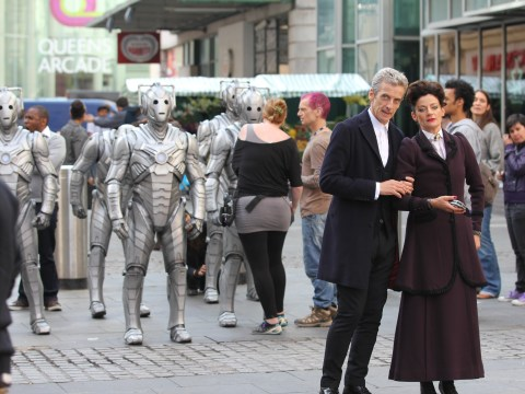 Doctor Who: Cybermen are back but they desperately need a scary outing in season 8