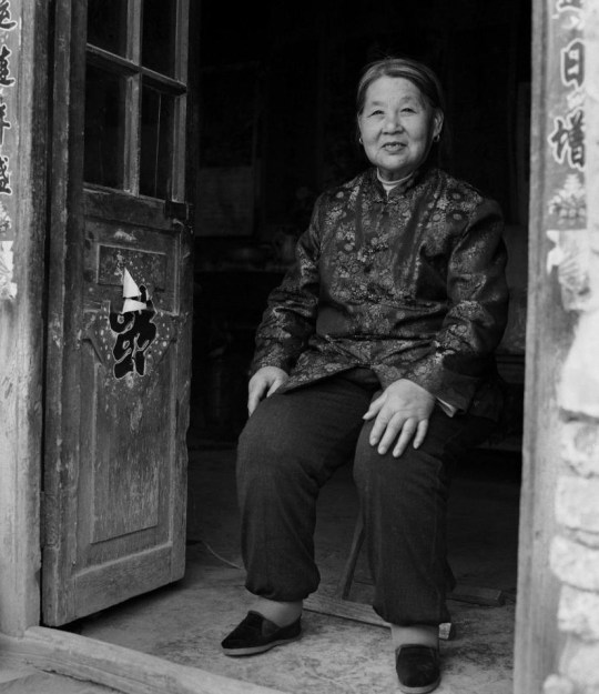 Foot-binding: Moving Pictures Show The Last Living Chinese