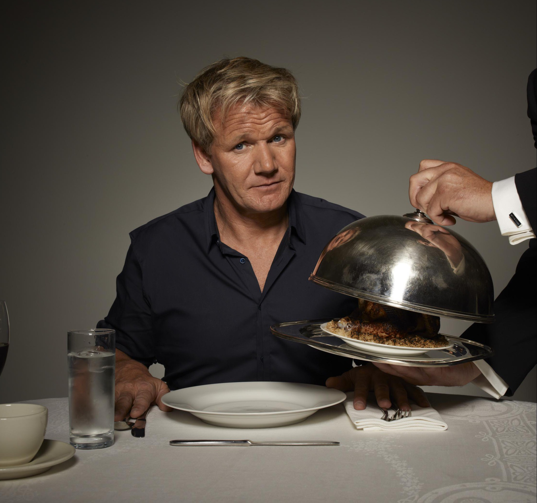 WHAT?! Kitchen Nightmares to end after 10 years as Gordon Ramsay decides to quit the show