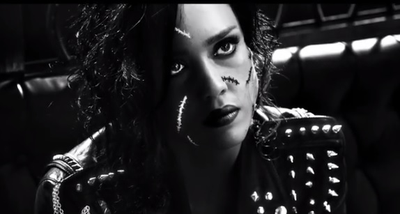 Sin City 2: A Dame to Kill For – newest trailer teases character stories
