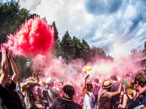 Which festival should you go to and what does it say about you?