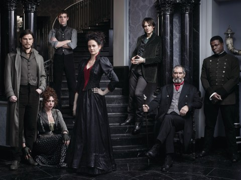 Five reasons we cannot tear ourselves away from Penny Dreadful