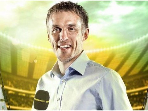 How Phil Neville might sound commentating on a Game Of Thrones fight