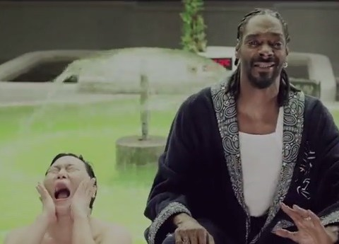 Hangover: Psy and Snoop Dogg team up to make the most awesomely bonkers collaboration ever