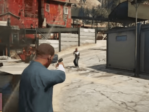 'Bad' video game behaviour makes gamers more moral in real world, study suggests