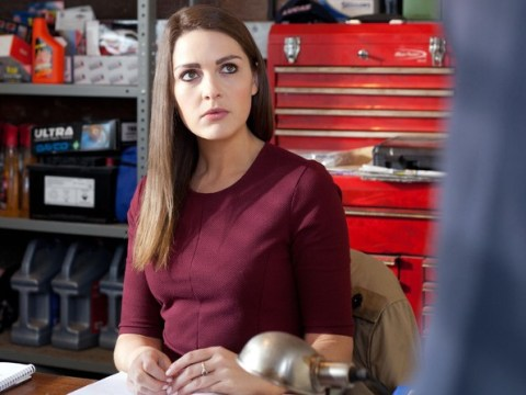 Hollyoaks spoilers: Nancy and Sienna clash again while Patrick has it in for Nico