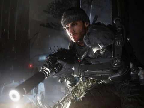 Call Of Duty: Advanced Warfare interview and preview – the science of COD